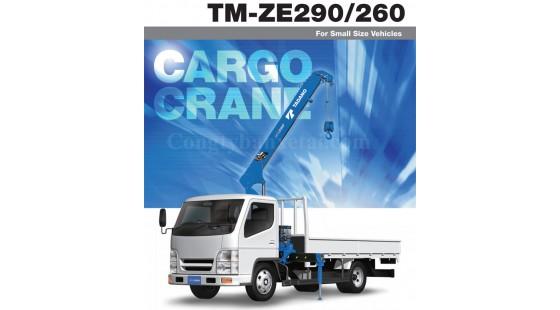 CAN CAU TADANO 3 TAN TM-ZE290