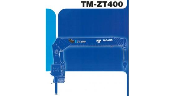 BAN CAU TADANO 4 TAN TM-ZT400
