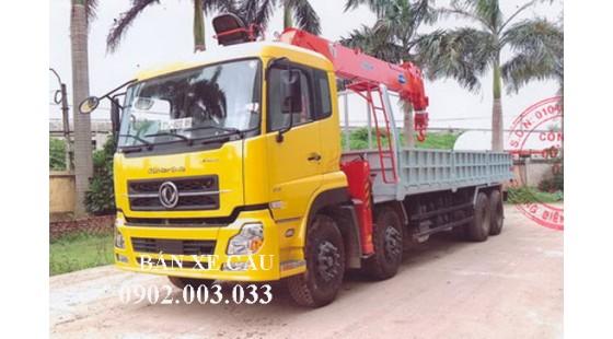 BAN XE DONGFENG 4 CHAN GAN CAU 10 TAN KANGLIM KS2605