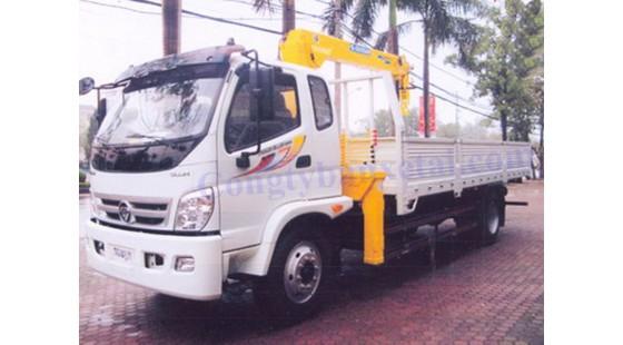 BAN XE CAU THACO OLLIN800A