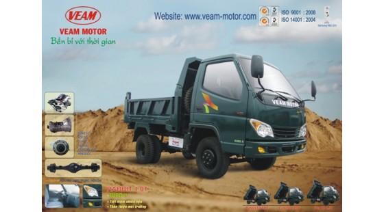 BEN VEAM 990KG