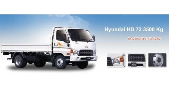 XE HYUNDAI HD72