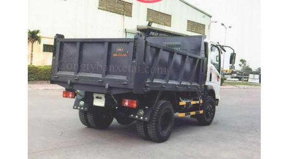 XE BEN HOWO 6T5 - TMT ST8165