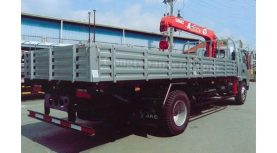 XE CAU JAC 9T1 - HFC1383K CAU UNIC 344