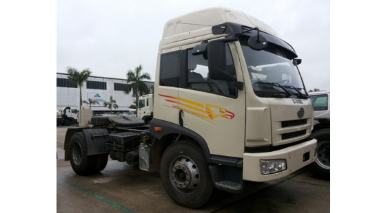 XE DAU KEO FAW 1 CAU 280HP - J5