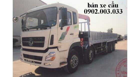 BAN XE CAU DONGFENG 5 CHAN