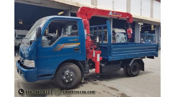 XE TAI HINO GAN CAU UNIC UR-V230