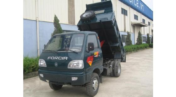 XE BEN FORCIA 950KG