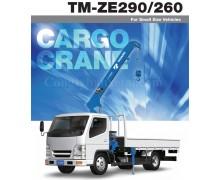 cong ty ban xe tai, CAN CAU TADANO 3 TAN TM-ZE290