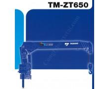 cong ty ban xe tai, BAN CAU TADANO 6 TAN TM-ZT650