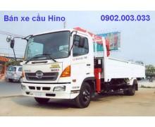 cong ty ban xe tai, BAN XE CAU HINO FC9JLSW GAN UNIC URV345