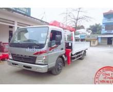 cong ty ban xe tai, BAN XE CAU MITSUBISHI FUSO 4,5 TAN - 4T5