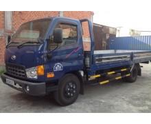 cong ty ban xe tai, Xe tải Hyundai Mighty 8 tấn 2017 thùng lửng
