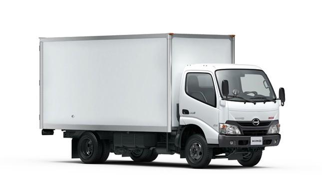 bán xe tải hino 1t9