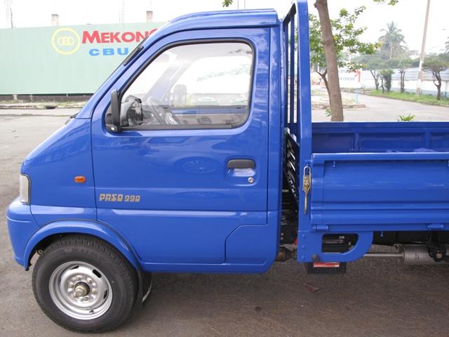 XE TAI PASO 990